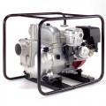 Benzininis purvo siurblys Koshin KTH-100X-BAF