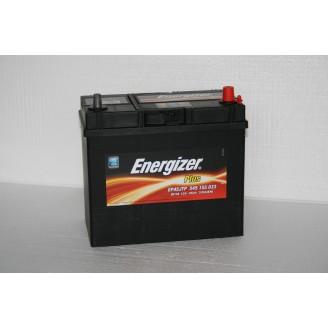 Akumuliatorius Energizer Plus JIS 45Ah 330A (-+)
