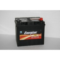 Akumuliatorius Energizer Plus JIS 60Ah 510A (+-)