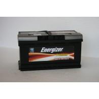 Akumuliatorius Energizer Premium 100Ah 830A