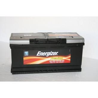 Akumuliatorius Energizer Premium 110Ah 920A