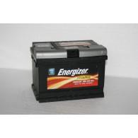 Akumuliatorius Energizer Premium 63Ah 610A