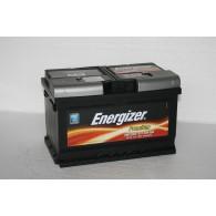 Akumuliatorius Energizer Premium 72Ah 680A