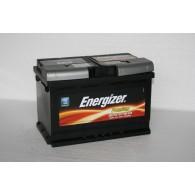 Akumuliatorius Energizer Premium 77Ah 780A