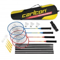Badmintono rinkinys CARLTON TOURNAMENT