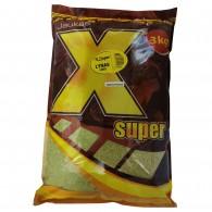 Birus Jaukas X-Super 3 kg Lynas Žalias