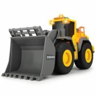Buldozeris DICKIE Construction Volvo 23 cm