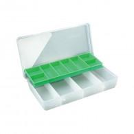 Dėžutė Aquatech 7100 su lentynėle