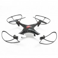 Dronas Quadcopter Android, wi-fi H11D