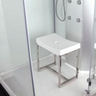 Dušo Kėdė AMO-435 Balta