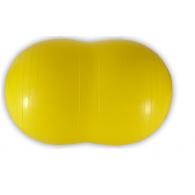 Dvigubas kamuolys Physio Roll 55