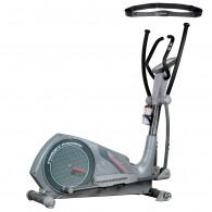 Elipsinis treniruoklis inSPORTline Caracas PRO (iki 150kg, smagr. 8kg)