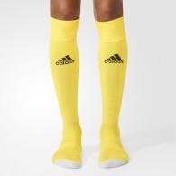 Futbolo kojinės Adidas Milano 16 AJ5909, geltonos