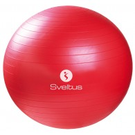 Gimnastikos kamuolys SVELTUS 65 cm