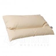 Grikių lukštų pagalvė GRIKĖ 55 x 42