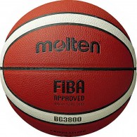 Krepšinio Kamuolys Molten B5G3800 FIBA