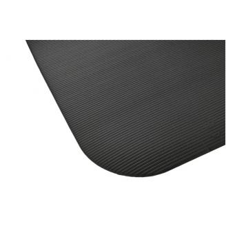 Mankštos kilimėlis Airex Fitline 180, juodas