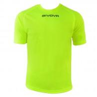 Marškinėliai GIVOVA ONE FLUO MAC01-0019