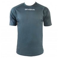 Marškinėliai GIVOVA  ONE MAC01-0023