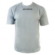 Marškinėliai GIVOVA  ONE  MAC01-0027
