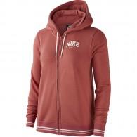 Moteriškas džemperis Nike W Hoodie FZ FLC Vrsty BV3984 897