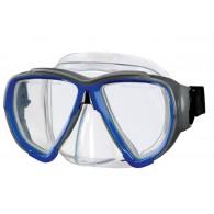 Nardymo kaukė suaugusiems BECO 99009, mėlyna