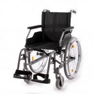 Neįgaliojo vežimėlis LightMan Start 04-030-2, 45 cm