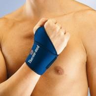 Neopreninis riešo įtvaras, tinkantis abiems rankoms, 4603
