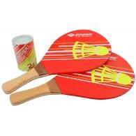 Paplūdimio teniso rinkinys SMASHBALL 970102-4614