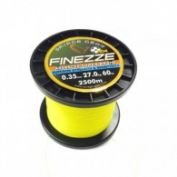 Pintas valas SG FINEZZE HD4 0.35 mm 27kg