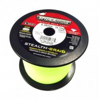 Pintas valas SPIDERWIRE STEALTH 0.35mm