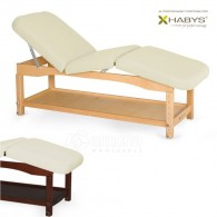 Procedūrinė lova HABYS Nova Komfort VF Ecru