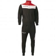 Sportinis kostiumas GIVOVA CAMPO G1168-1012