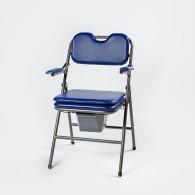 Sulankstoma tualeto kėdė 04-7410