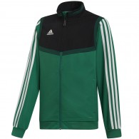 Vaikiškas džemperis adidas Tiro 19 Presentation Jacket Junior DW4790