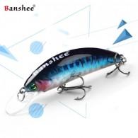 Vobleris Banshee Crankbait 45mm 4.7g GO-CM001 Blue Back, Plūdrus
