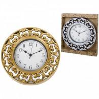 Laikrodis plast. sieninis 30cm LABRADO