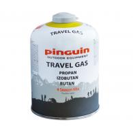 Dujų balionas Pinguin Gas cartridge 450g