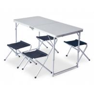Kelioniniai baldai Pinguin Table Set