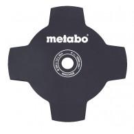 Grass blade 4 blades, Metabo