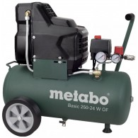 Kompresorius Basic 250-24 W OF, Metabo