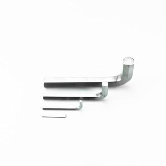 Šešiakampis raktas 14 mm