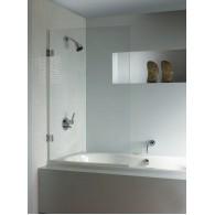 Vonios sienelė SCANDIC S108-65