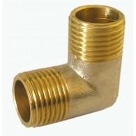 Alkūnė bronzinė 2812 M1/2 iš/iš.