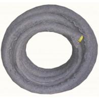 Vamzdis drenažo PVC DN125 su geotekstilės pluoštu