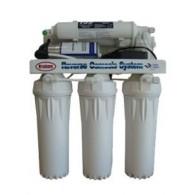 Vandens valymo sistema KRAUSEN RO 50 Flush
