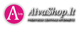 AivaShop.lt