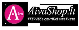 Prekybos Centras Internete AivaShop.lt